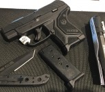 Ruger LCP II .380 Gift Set