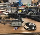 Gen 2 Ruger Precision 6.5/Magpul