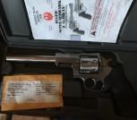 Ruger Super Redhawk 44 Mag Revolver