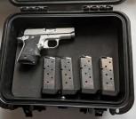 Kimber Micro 9, 9mm Pistol