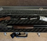 Winchester Model 101 Over/Under Sporting Shotgun