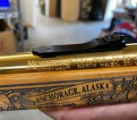 mossberg 30-30 and another Alaska Collectibles
