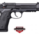 Beretta 92A1 9MM