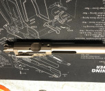 LR 308 Upper Receiver