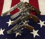 Wanted / Colt Guns