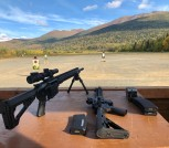 Savage MSR-10 6.5 Creedmoor