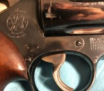 Smith & Wesson 44 mag model 29