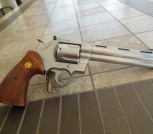 Colt Python Stainless 6''