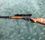 Marlin 336 30-30 Lever Action Rifle