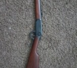 Winchester ae 94 .44 magnum lever action rifle