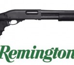 Remington 870 Tactical Shotgun 12GA 18.5