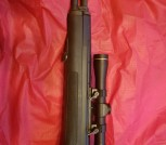 Springfield M1a Socom 16 w/ scout scope