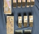 500 rounds 22 WRF Winchester limited edition 1994 & 1986