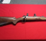 Custom built Winchester Safari 416 rem