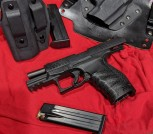 Walther PPQ 9mm M2