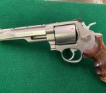Smith & Wesson Model 629 Hunter *STAINLESS* 44MG