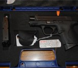 Smith & Wesson M&P Shield 9C- Brand New