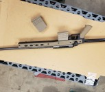 WTS or Trade Tikka CTR 6.5 Creedmoor in a MDT HS3 Chassis