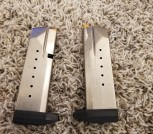 Pistol Magazines (lots of brands and models)