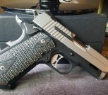 1911 Sig Ultra Compact .45