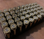 Miscellaneous .40 S&W ammo for sale/trade