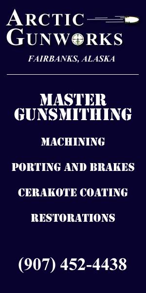 Arctic Gunworks - Master Gunsmithing