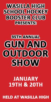 2019 Gun and Outdoor Show