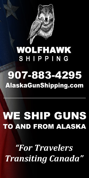 Sponsored Ad by Wolfhawk Shipping