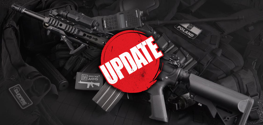 Guns Alaska Website Updates 01/01/2019
